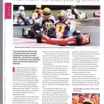 Karting Magazine feature