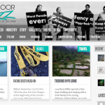 Interviews and features for OutdoorBuzz