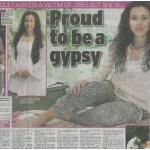 Press for My Big Fat Gypsy Wedding (Star)