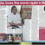 Press for wife of Britain's 'worst rapist'
