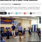 Daily Mirror Online
