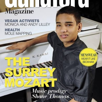 The Guildford Magazine