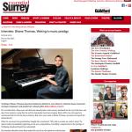 Essential Surrey